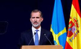 Felipe VI, rey de España, inicia cuarentena tras contacto con positivo de COVID-19