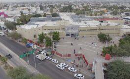 Hospitales de Salud Sonora en funciones durante fin de año