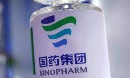 China aprueba por primera vez el uso comercial de una vacuna contra COVID-19