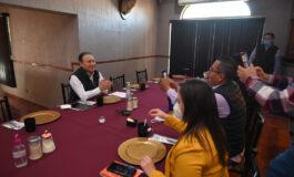 Unir a los yaquis es unir a Sonora: Alfonso Durazo