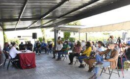 Gestionaremos ante el gobierno federal las necesidades del sector pesquero: Alfonso Durazo