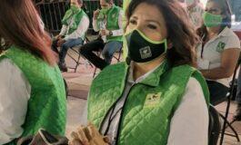 Alfonso Durazo es un político de empatía y sensibilidad a problemas de los sonorenses: Esther Salas, PVE