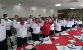 """""""Vamos a iluminar a Guaymas y sacarlo de la oscuridad en que se encuentra"""": Rodolfo Lizarraga"""