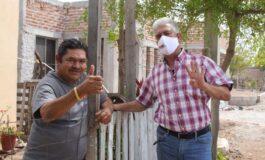 """MI PRIORIDAD ES ESCUCHAR A LOS CIUDADANOS"""": GUILLERMO """"EL CUATE"""" RUIZ"""