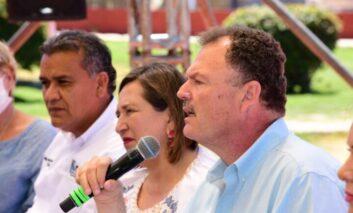 """Creará el """"Borrego"""" Gándara Secretaría del Medio Ambiente en Sonora"""