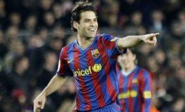 Rafa Márquez podría volver al Barcelona