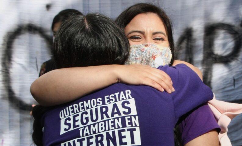 Diputados aprueban Ley Olimpia para castigar el acoso digital