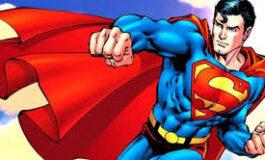 Superman cumple 83 años