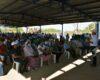 Visita Ramón Díaz el Chavalo Ejidos del Sur, donde le demuestran su gran apoyo para que Huatabampo siga avanzando