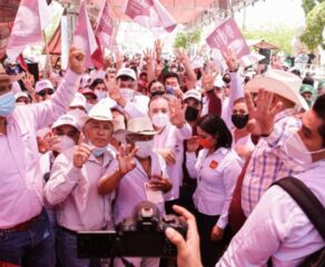 Se combatirá la corrupción en la explotación de acuíferos: Alfonso Durazo