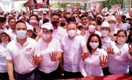 Pueblo Yaqui tendrá su potabilizadora de agua: Alfonso Durazo