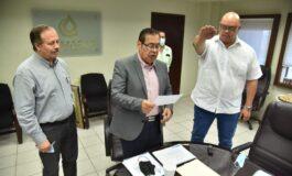 APRUEBAN CUENTA PÚBLICA DEL EJERCICIO 2020 DEL OOMAPAS DE CAJEME