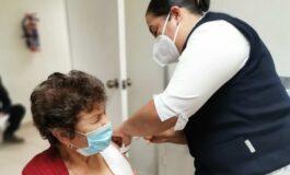 Aplicarán vacuna contra COVID-19 a adultos de 50 a 59 años en Puerto Peñasco y Cananea
