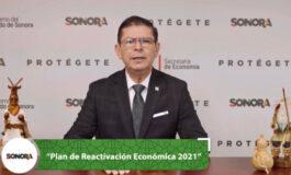 Mano de obra calificada ha dado a Sonora capacidad de recuperarse de impacto económico de la pandemia: Luis Núñez Noriega