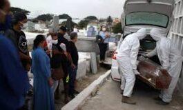 El coronavirus ha causado 617 mil 117 decesos en México: IHME