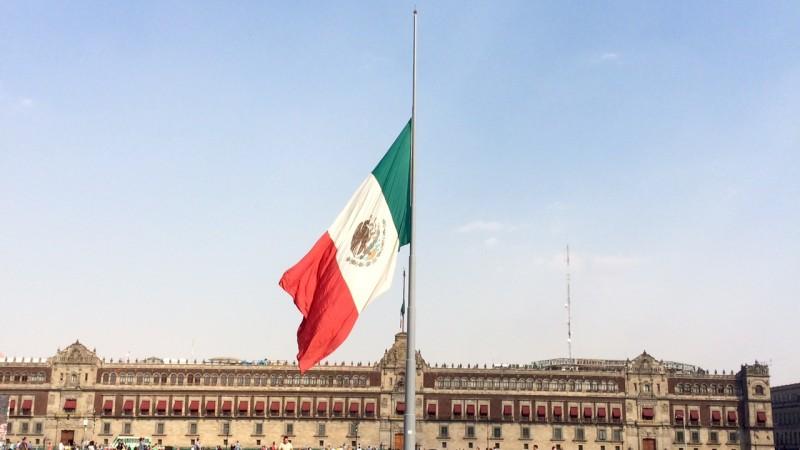 AMLO decreta tres días de luto nacional por desplome en L12 del Metro