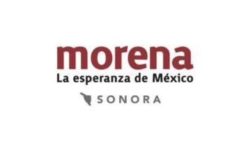 Comunicado de Morena Sonora ante el fallecimiento de Abel Murrieta