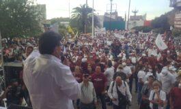 Gobernaremos para todos asegura Juan Gim Nogales