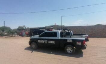 Liberan PESP y Policía Municipal a 10 migrantes privados de su libertad en SLRC