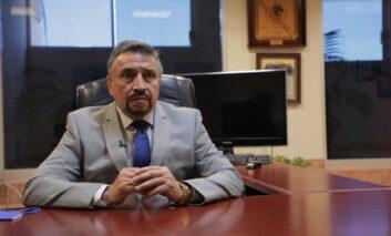 Trabajo en equipo en Hospital General de Ciudad Obregón hace posible superar el COVID-19: Salvador Icedo Zamora