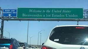 EEUU extiende un mes más el cierre parcial de la frontera con México