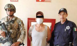 RESCATA LA POLICÍA MUNICIPAL A 37 REHENES DE AUTOBÚS SECUESTRADO POR PRESUNTO SUJETO ARMADO