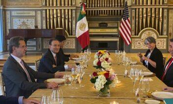 La región noroeste será un lugar de oportunidades y crecimiento económico: Alfonso Durazo