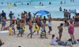 Crece la tercera ola de COVID-19 en Cancún y Los Cabos, joyas del turismo mexicano
