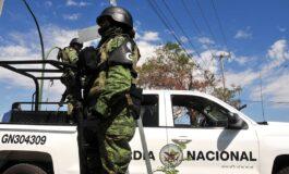 Se instala Mesa de Seguridad en Magdalena; se enviarán más elementos del Ejército a reforzar operativos