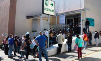 México reporta 19 mil 28 casos confirmados de COVID-19 en las últimas 24 horas