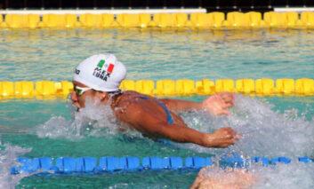 Nadadores mexicanos se quedan fuera de semifinales de Tokio 2020