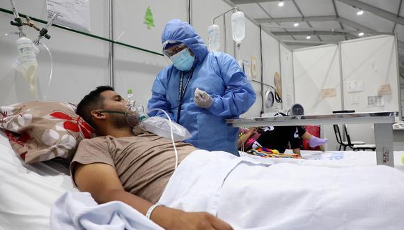 México reporta 13 mil 853 casos y 341 muertes de COVID en las últimas 24 horas