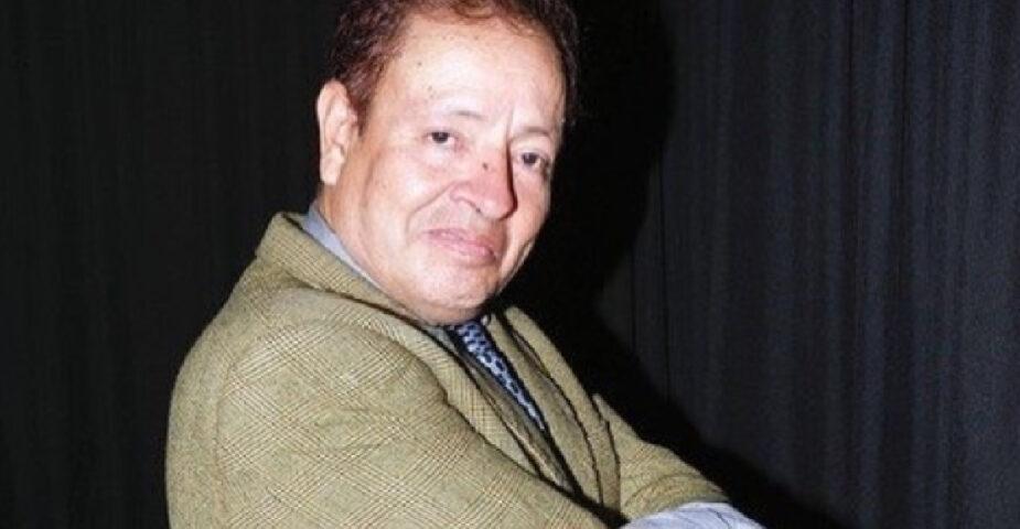 Sammy Pérez es hospitalizado por COVID-19