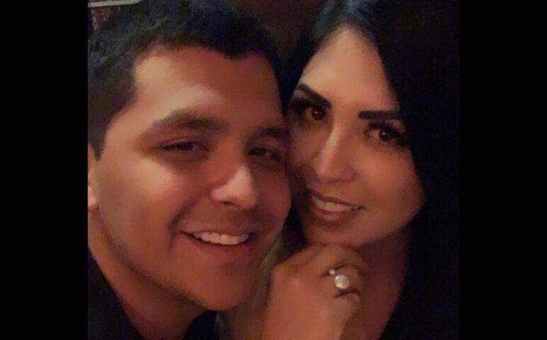 Mamá de Christian Nodal es hospitalizada; envía mensaje