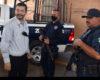 Mayito Martínez dona patrullas a seguridad pública de Navojoa