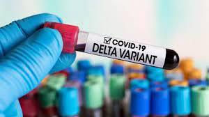 Confirman primer caso de variante Delta de COVID-19 en Baja California