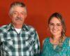 Azalia Guevara se reune con René Peralta, alcalde electo de Santa Cruz