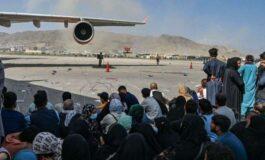 Japón enviará aviones militares a Afganistán para evacuaciones de personal y ciudadanos japoneses