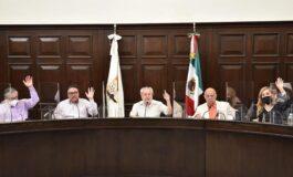 Realiza Cabildo de Hermosillo sesión extraordinaria