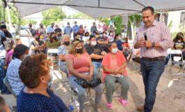 Vecinos propondrá prioridades en el presupuesto: Toño Astiazarán