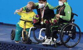 México llega a 300 medallas en Juegos Paralímpicos