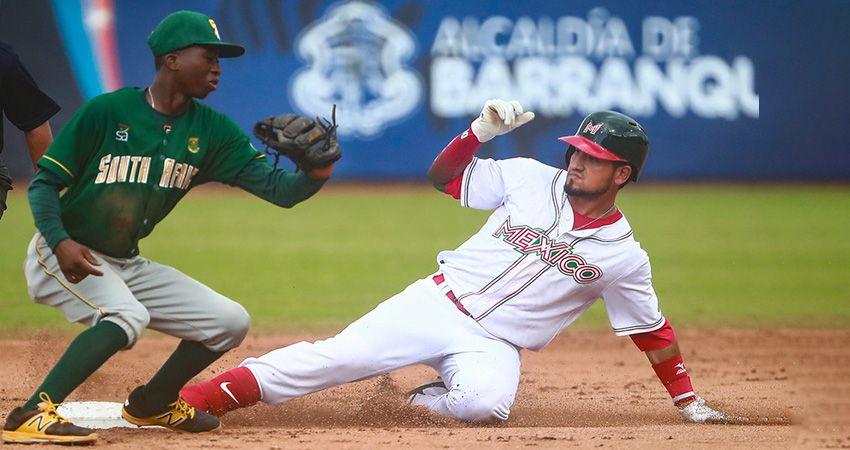 Mundial de Beisbol Sub-23 llega a Sonora
