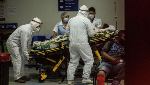 COVID-19: Guatemala registra 90% de municipios en alerta roja