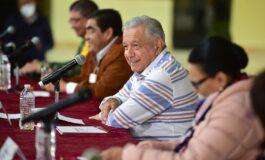 DAMNIFICADOS POR HURACÁN GRACE EN PUEBLA SERÁN ATENDIDOS DE MANERA DIRECTA: PRESIDENTE; EVALÚA AVANCES DEL PLAN DE APOYO