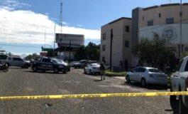 La FGJE informa que los abogados muertos en juzgado eran familia