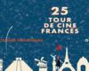 Tour de Cine Francés, 25 años recorriendo México