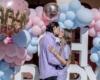 Alex Fernández y Alexa Hernández revelan el sexo de su bebé