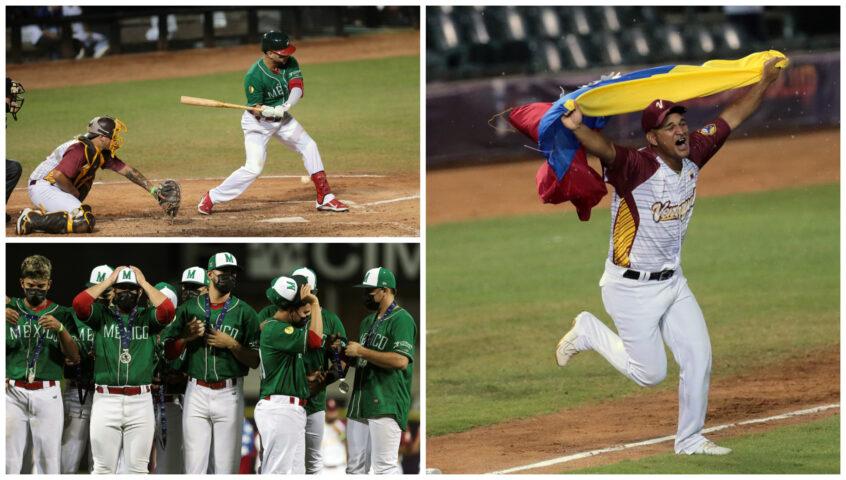 México gana plata y queda a un paso del bicampeonato en Mundial Sub-23 de Beisbol