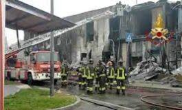 En Italia mueren ocho personas en accidente de avioneta