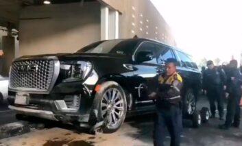 Un muerto y dos heridos tras un tiroteo en el aeropuerto de la Ciudad de México